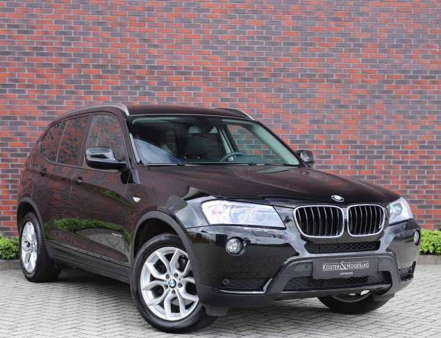 BMW X3 2.0 High Executive
