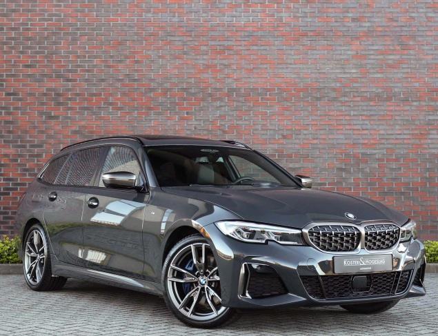 BMW M340i X-Drive Touring