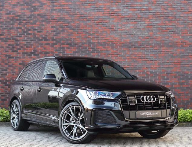 Audi Q7 50TDI Quattro