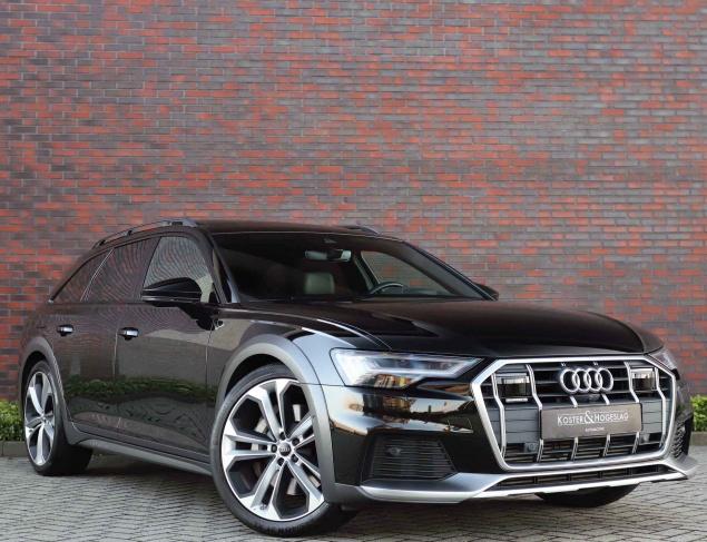 Audi A6 Allroad 55TDI Quattro
