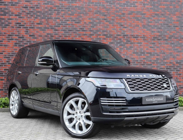 Range Rover 5.0 SC Autobiography