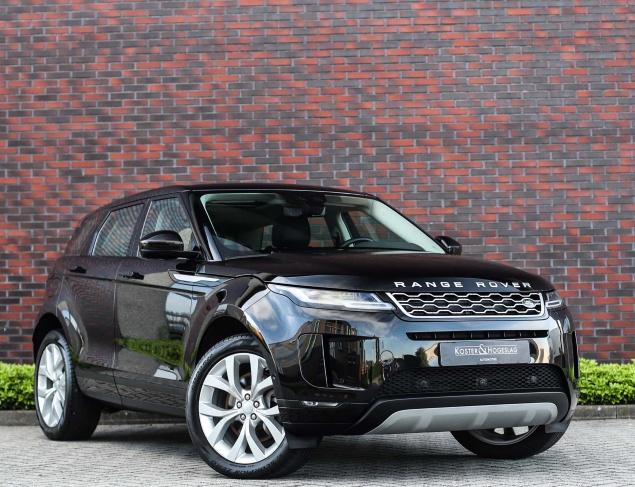 Range Rover Evoque D180 SE