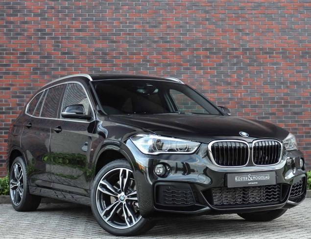 BMW X1 25i X-Drive