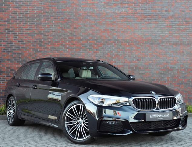 BMW 520i High Executive