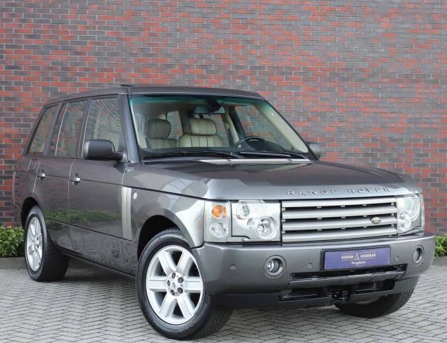 Range Rover 4.4i V8 Voque