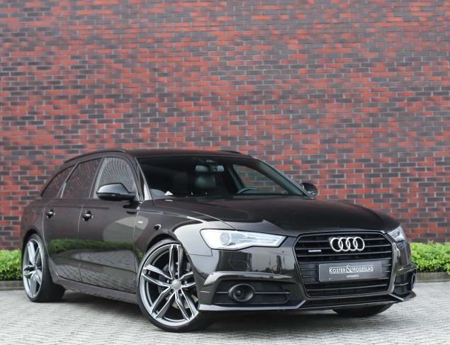 Audi A6 3.0TDI Quattro Sport Edition