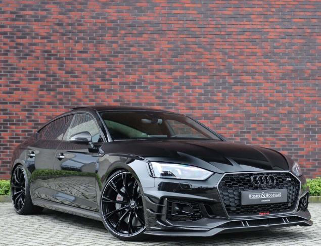 Audi RS5-R ABT Sportback