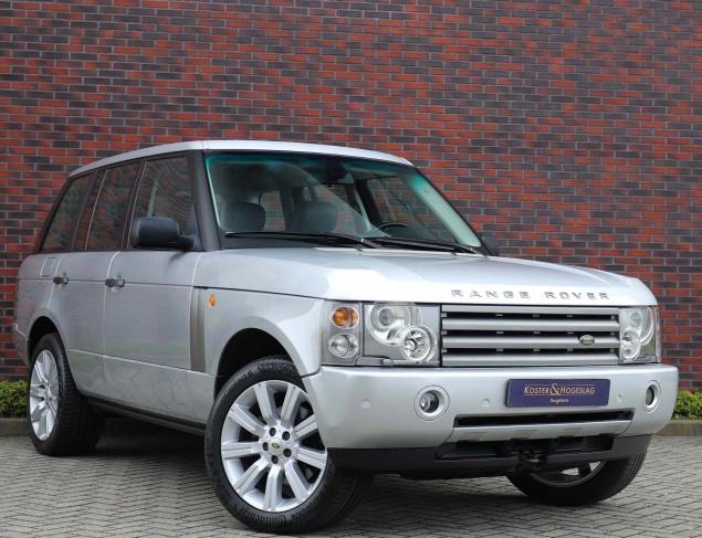 Range Rover 4.4 V8 HSE