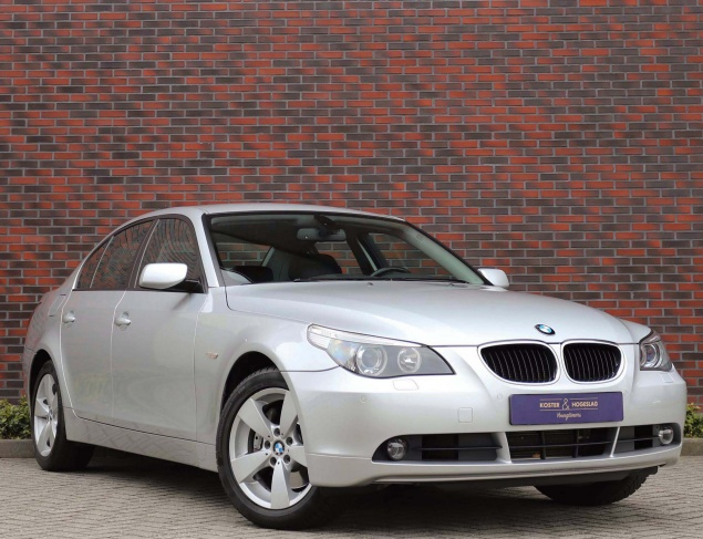 BMW 530i X-Drive
