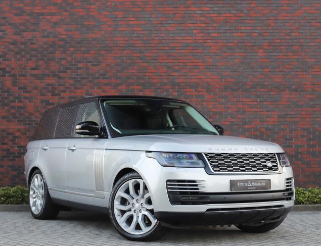 Range Rover 5.0SC Autobiography