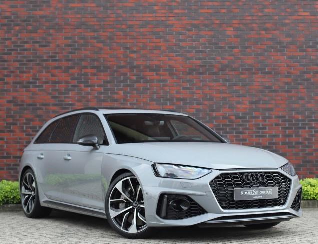 Audi RS4 2.9TFSI Quattro