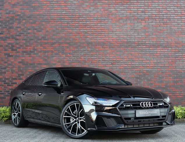 Audi A7 50TDI Quattro