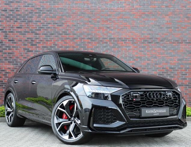 Audi RSQ8 4.0TFSI Quattro