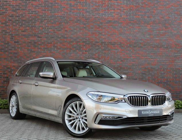 BMW 530i Touring