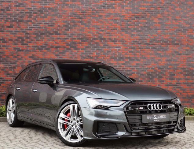 Audi S6 3.0TDI Avant