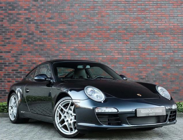 Porsche 911 3.6 Carrera PDK