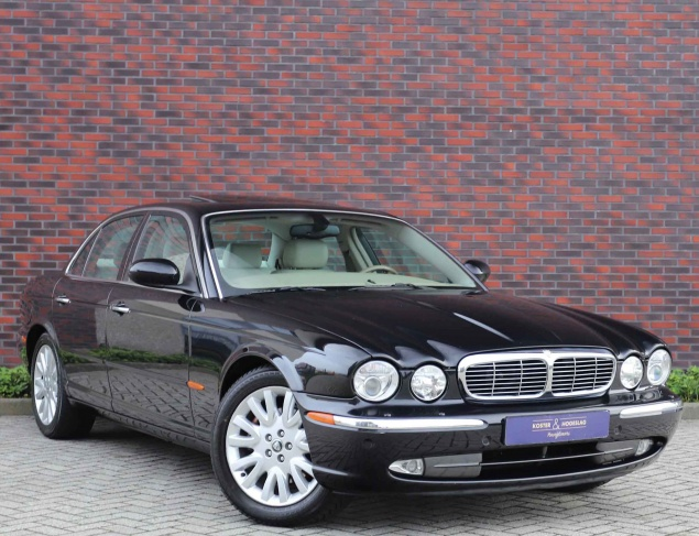 Jaguar XJ8 Executive 4.2