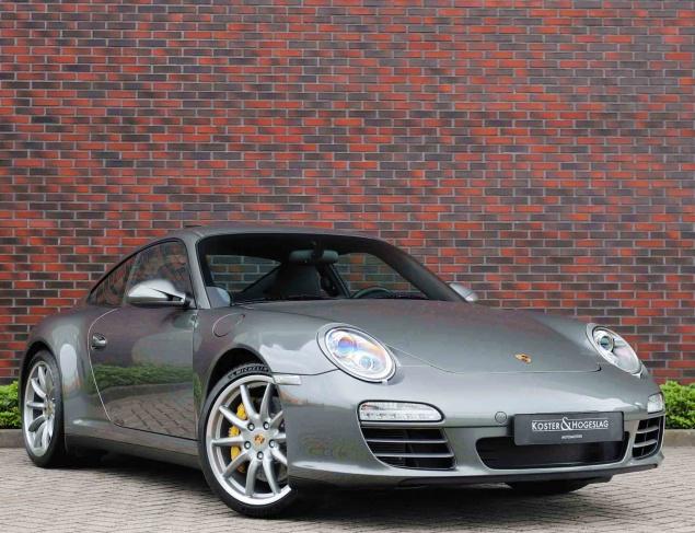 Porsche 911 997 Carrera 4S