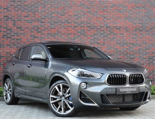 BMW X2 M35i X-Drive