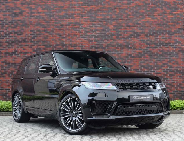 Range Rover Sport 5.0SC Autobiography