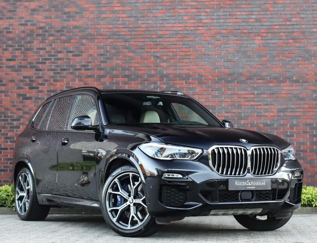 BMW X5 30d X-Drive