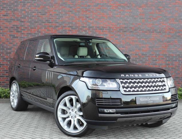 Range Rover 5.0SC Voque