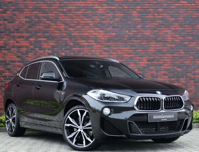 BMW X2 2.0i X-Drive