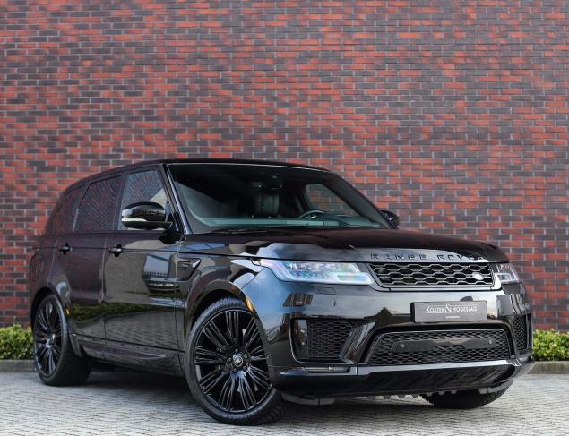 Range Rover Sport 3.0SC V6 HSE