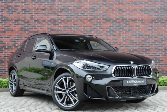 BMW X2 2.0i S-Drive M-Sport