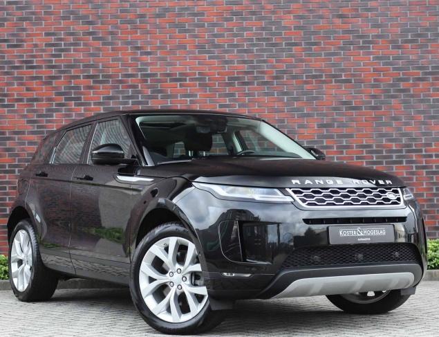 Range Rover Evoque P250 AWD