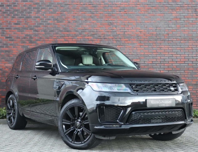 Range Rover Sport SDV6 3.0 HSE