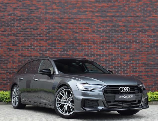 Audi A6 45TFSI