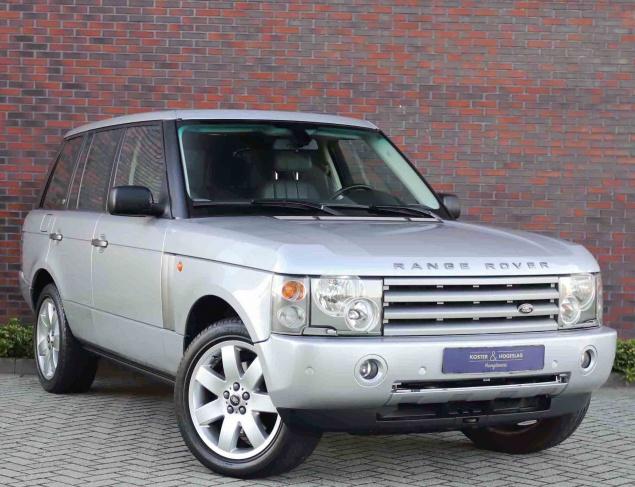 Range Rover 4.4 V8 Voque