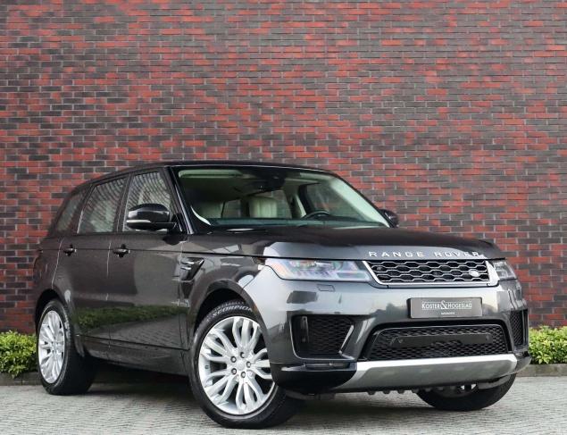 Range Rover Sport SDV6 HSE